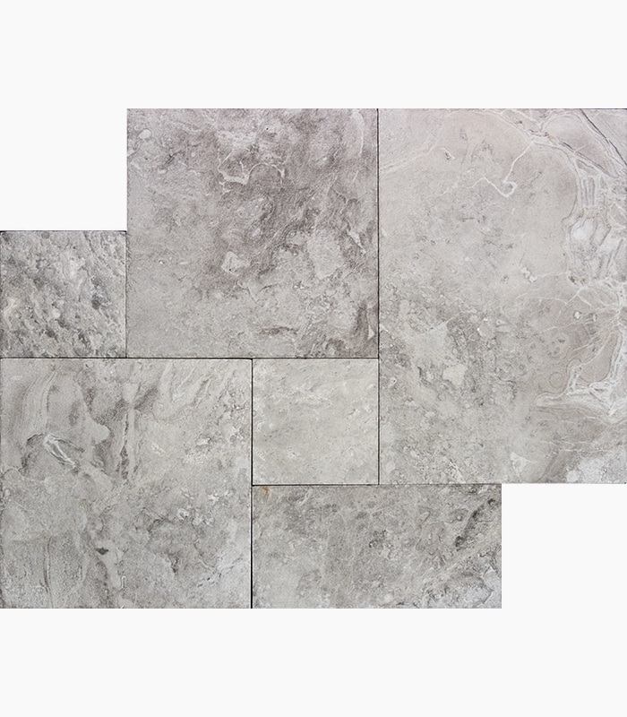marble pavers that don't get hot